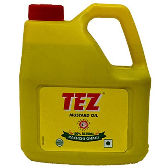Tez Mustard Oil 64oz