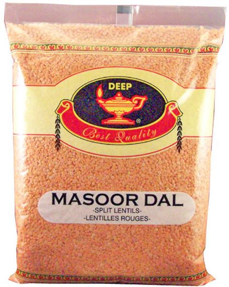 Deep Masoor Dal 2lb