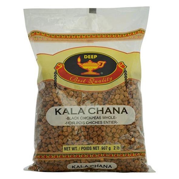 Deep Kala Chana 2lb