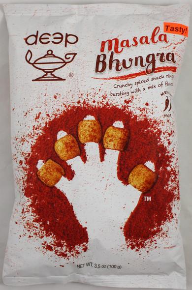 Deep Masala Bhungra 3.5oz