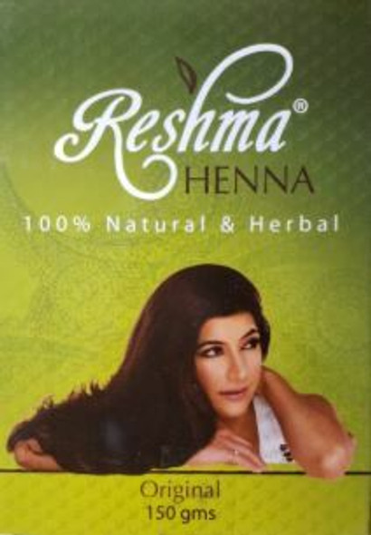 Reshma Henna Raven 5.3oz