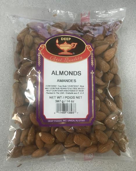 Deep Almonds 14oz