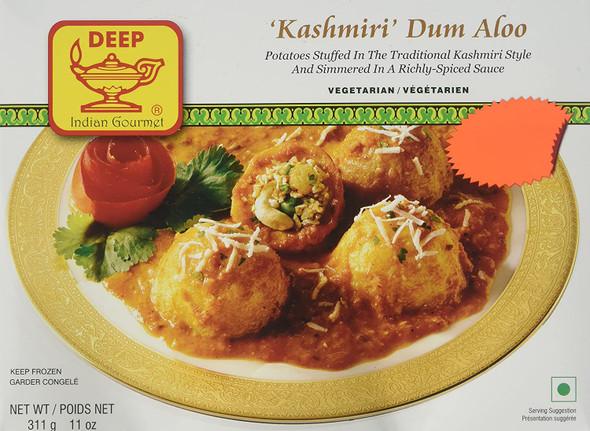 Deep Frz Kashmiri Dum Aloo 11oz