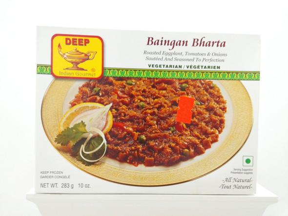 Deep Frz Bhaigan Bharta 10oz