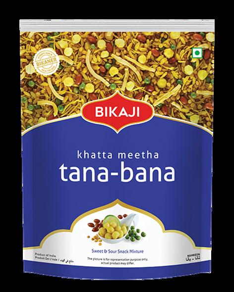 Bikaji Tana - Bana (Khatta Meetha) 340g