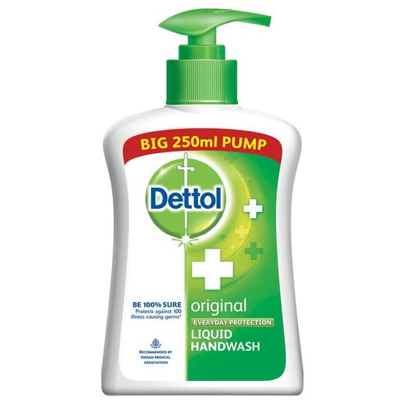 Dettol Hand Wash 250ml