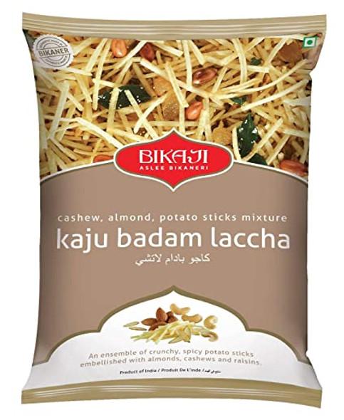 Bikaji Kaju Badam Lacha 150g