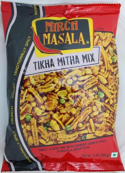 Mirch Masala Tikha Mitha Mix 12oz