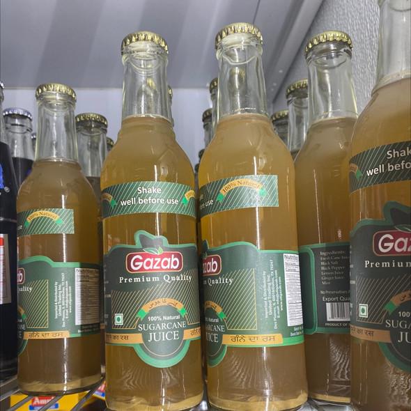 Gazab Sugarcane Juice 300ml