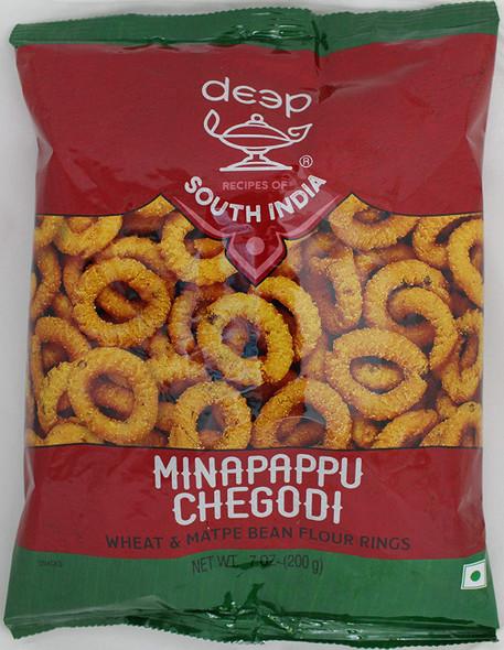 Deep Minapappu Chegodi 7oz