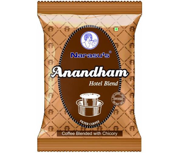 Narasus Anandham Hotel Blend 500g