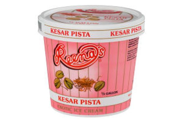 Reena's Kesar Pista QT