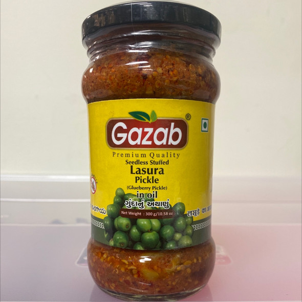 Gazab Pickle - Gunda 300g