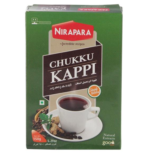Nirapara Chukku Kaapi 150g