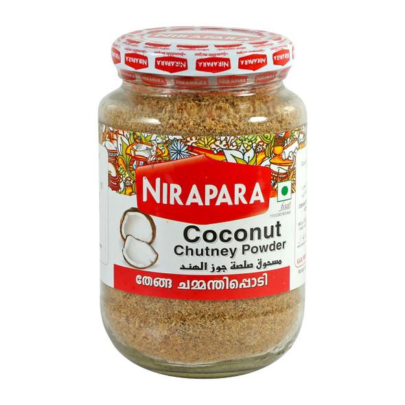 Nirapara Coconut Chutney Powder 200g