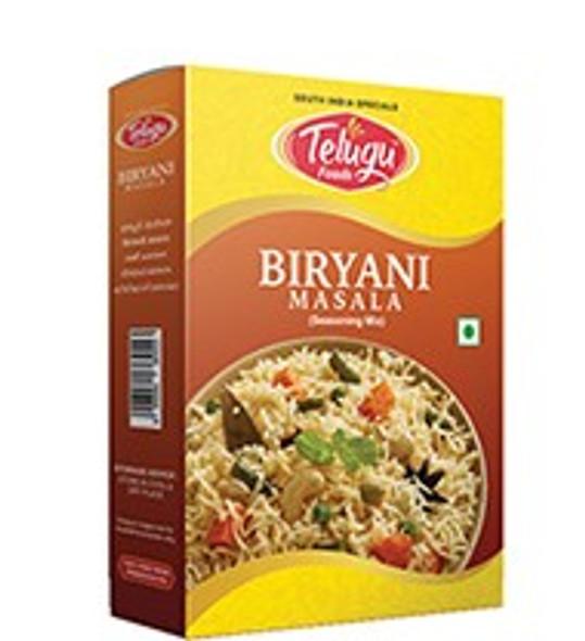 Telugu Biryani Masala 75g