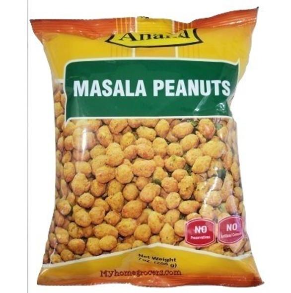 Anand Masala Peanuts 200g