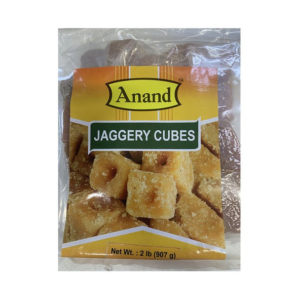 Anand Jaggery Cubes 1kg