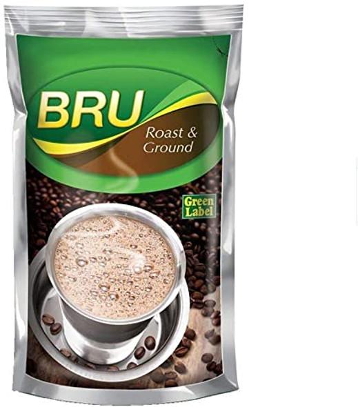 Bru Green Label 200g