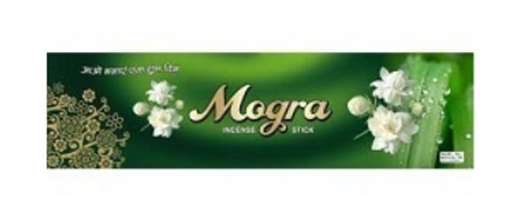 Agarbathi HEM - Mogra (6 Pack)