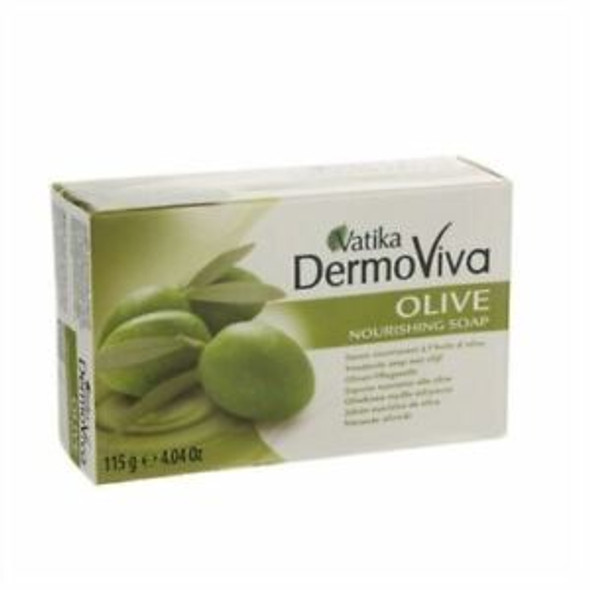 Dabur Olive Soap
