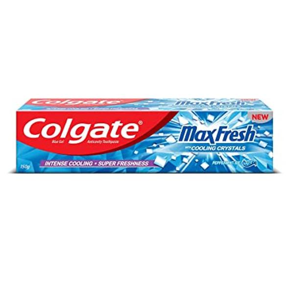 Colgate Max Fresh Blue 150g