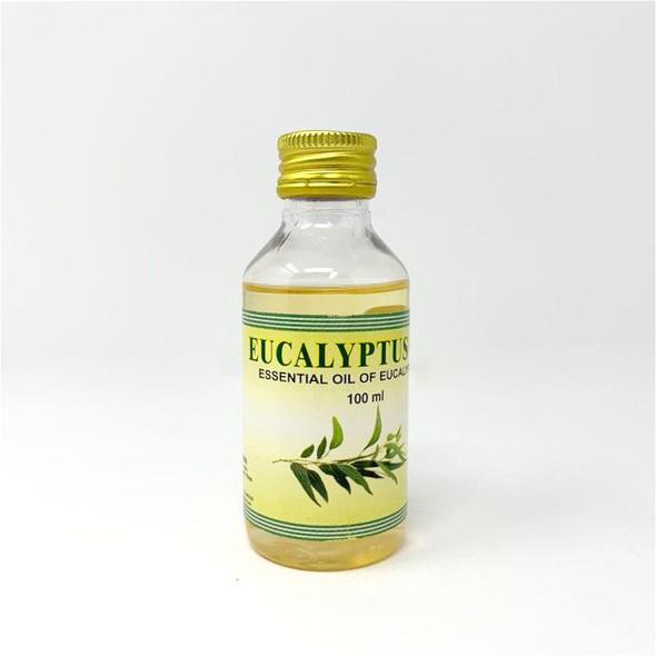 Ashwin Eucalyptus Oil 100ml