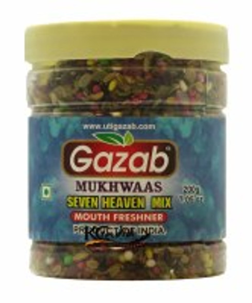 Gazab Royal Gulab Mix 200g