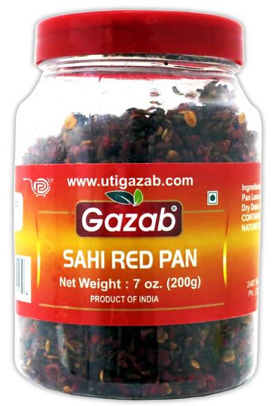 Gazab Shahi Red Pan Mix 200g