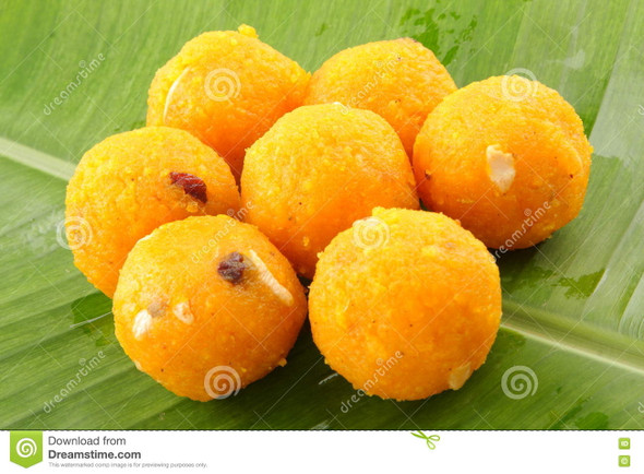 Mantra Fresh Ladoo (per lb)
