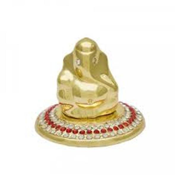 Car Murti Ganesh