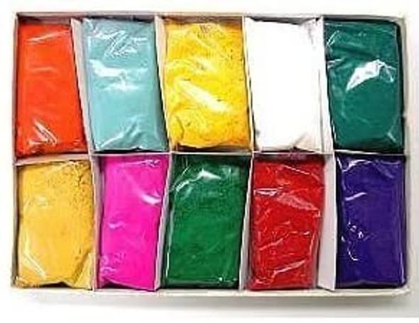 Shudh Holi Colors 100g