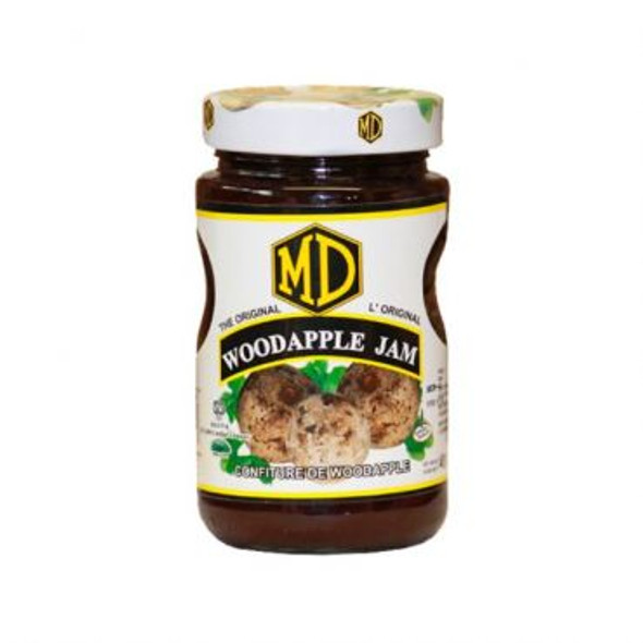 Ariya Wood Apple Jam 500g