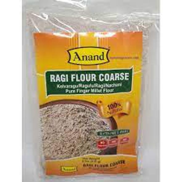 Ragi Flour Coarse - Anand 2lb