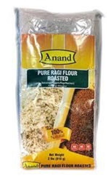 Ragi Flour Roasted - Anand 2lb