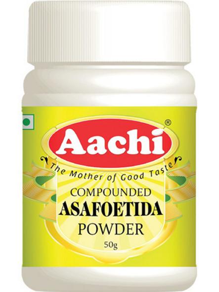 Hing Powder 3.5oz - Aachi