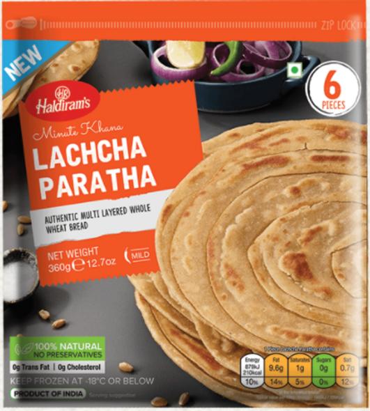 Deep Frz Lachcha Paratha 5pc