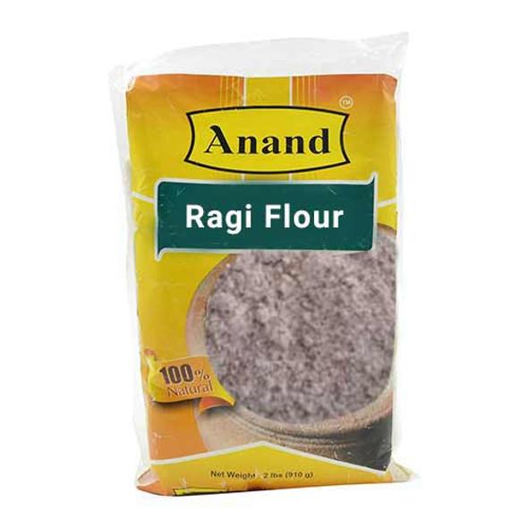 Ragi Flour - Anand 2lb
