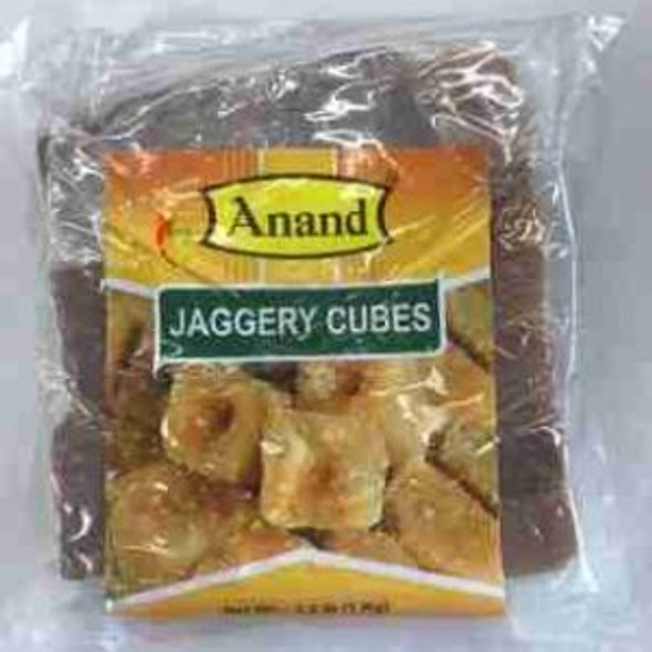 Anand Jaggery Cubes 500g