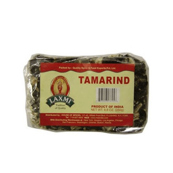 Tamarind Slab 250g - Laxmi