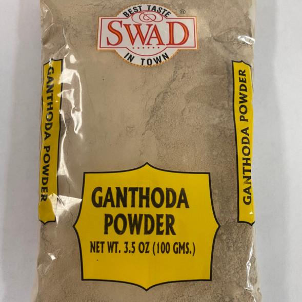 Ganthoda Powder 3.5oz - Swad