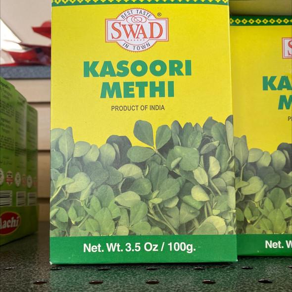 Swad Kasuri Methi 100g