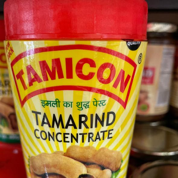 Tamarind Concentrate 16oz - Tamicon