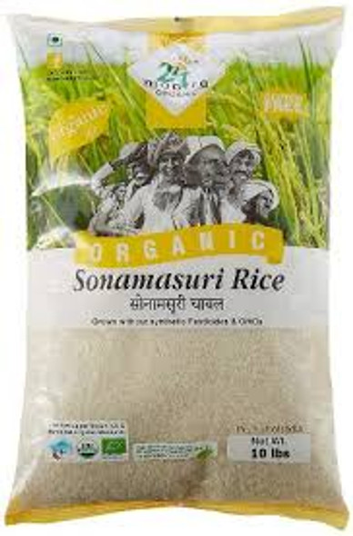 24 Mantra SM Rice Hand Pounded 10lb