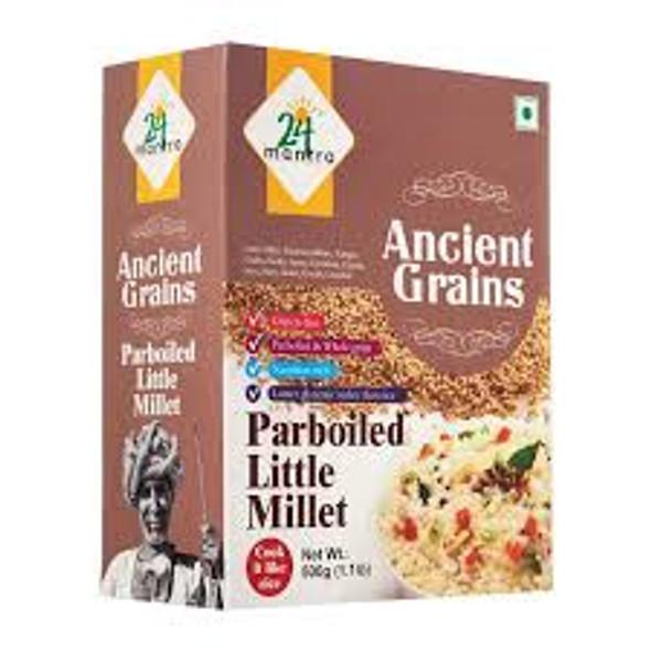 24 Mantra Little Millet 500g