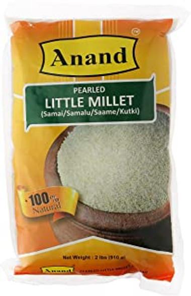 Anand Little Millet 2lb