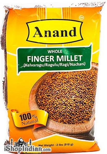 Anand Finger Millet (Ragi) 2lb