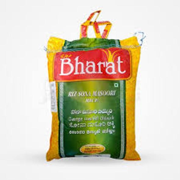 Bharat Sona Masoori 20lb