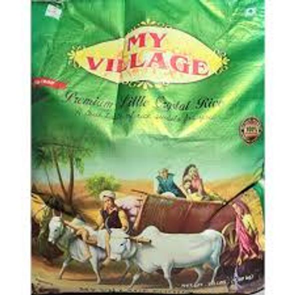 My Village Lil Crystal SM 20lb