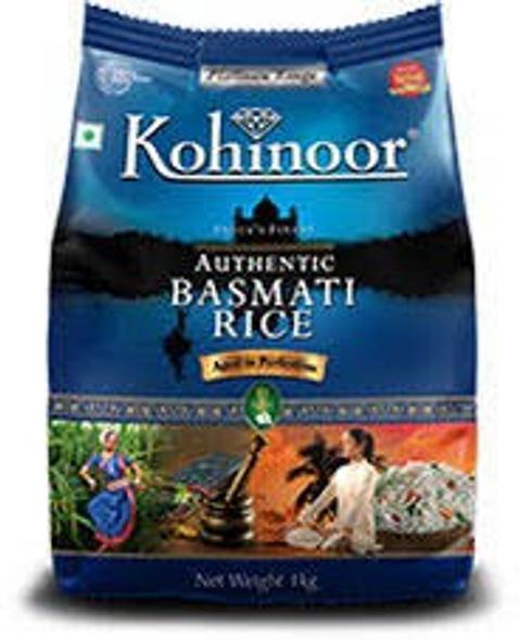 Kohinoor Basmati Platinum 10lb